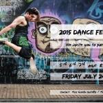 Dance Festival 2015