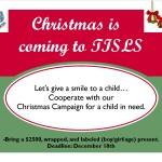 Christmas campaign2015