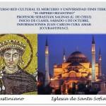 Curso Imperio Bizantino La Serena